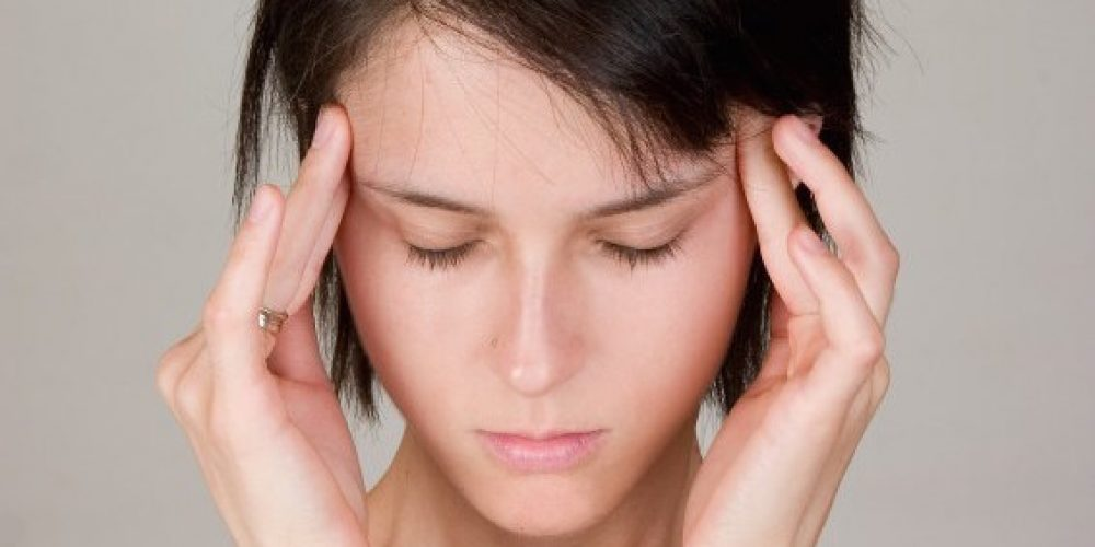 Peppermint Essential Oil and Headache Relief