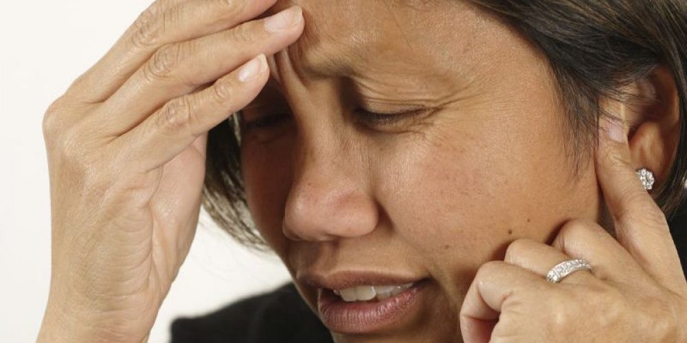 Find Relief from Your Headache and Migraine Pain