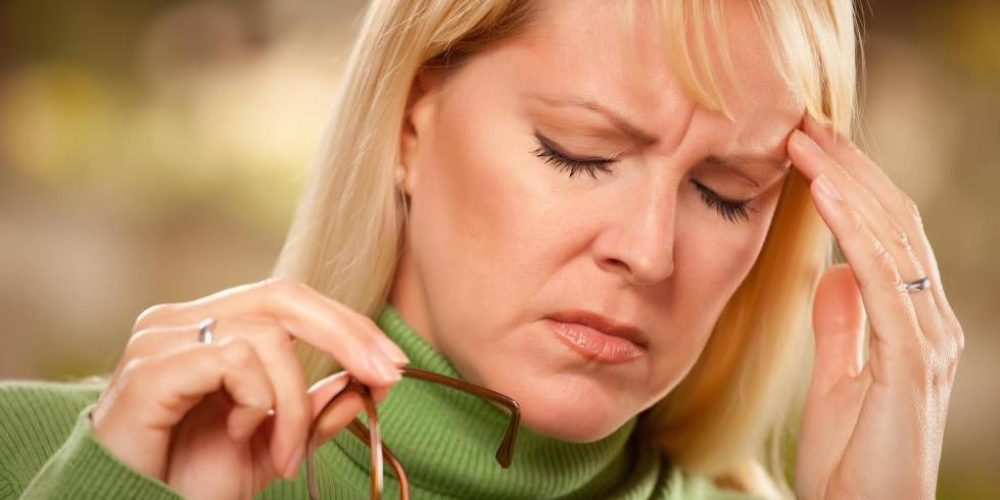 Tension Type Headaches and How Your Dentist Can Help