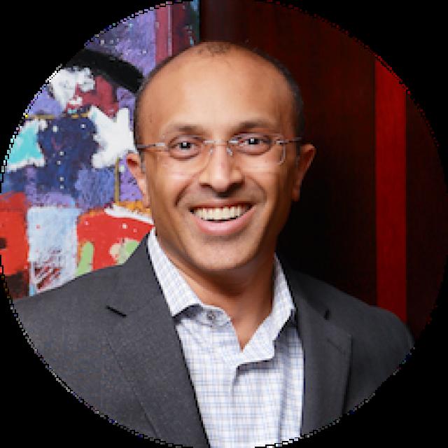 Dr. Mayoor Patel