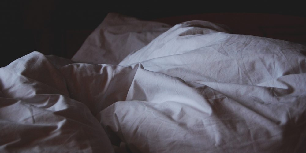A Link Between Sleep Apnea and Vitamin Deficiencies