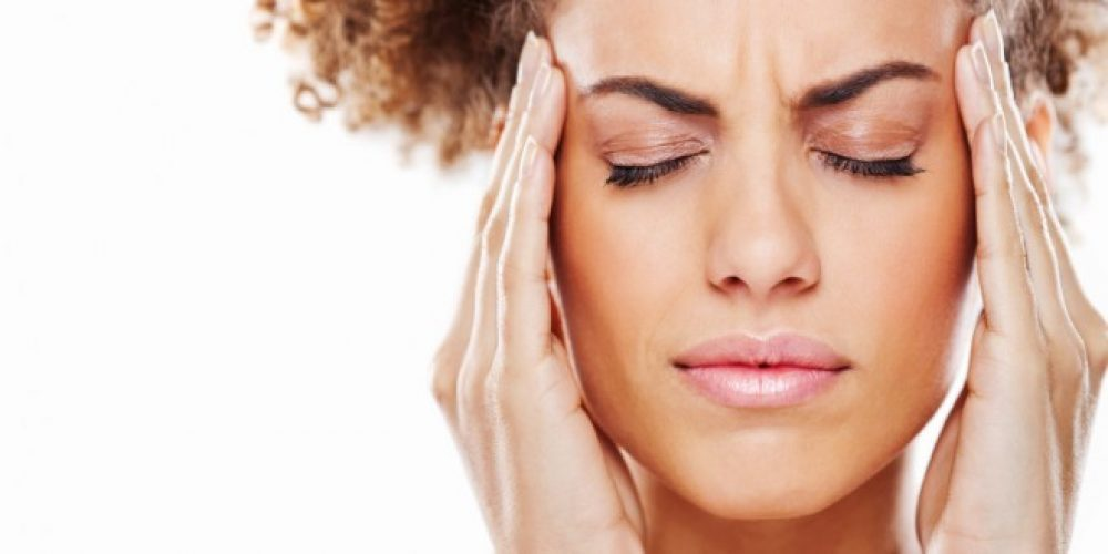 Are You Clenching Your Way to a Migraine?
