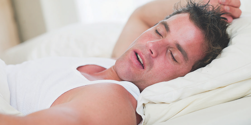 Obstructive Sleep Apnea May Contribute to MS Symptoms