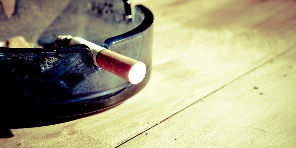 Say No to Tobacco to Combat Sleep Apnea