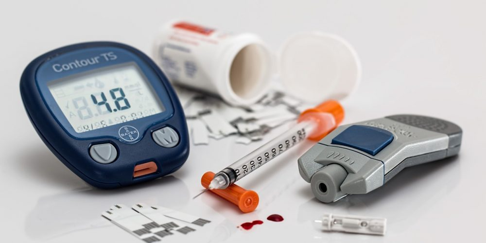 It's National Diabetes Day!