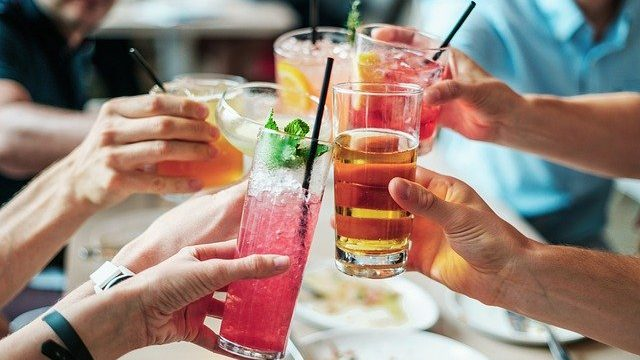 Americans are losing sleep to alcohol