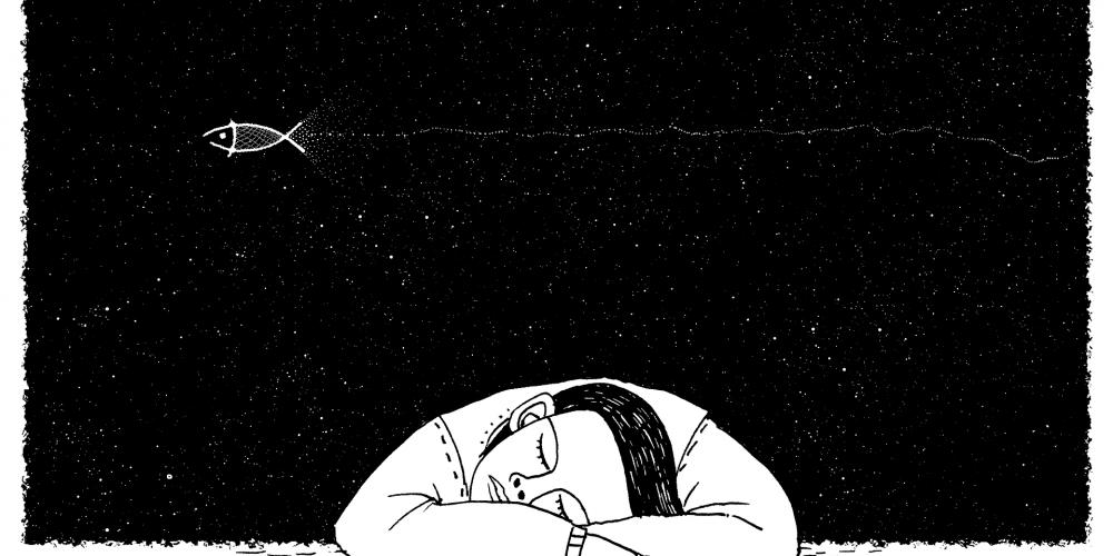 Lifestyle Changes Can Help You Control Sleep Apnea