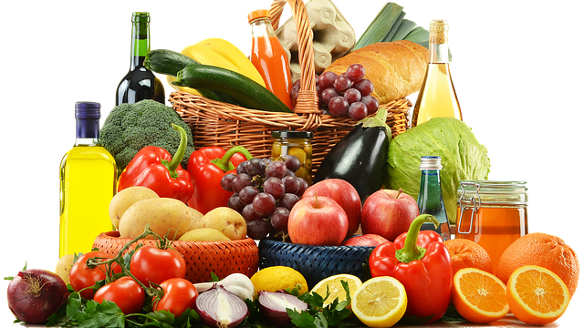 3 ways dietary changes can improve pain management