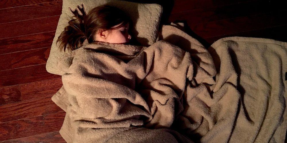 Infographic: Your risk for sleep apnea