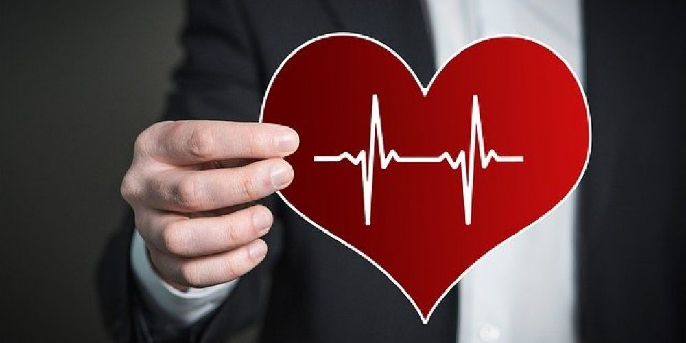 Make these 6 changes to prevent cardiovascular disease