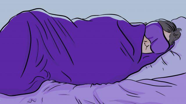 6 tips to improve your sleep