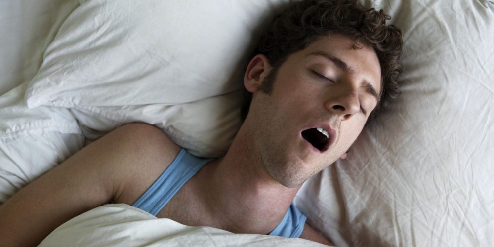 Snoring vs. Sleep Apnea: What's the Difference?