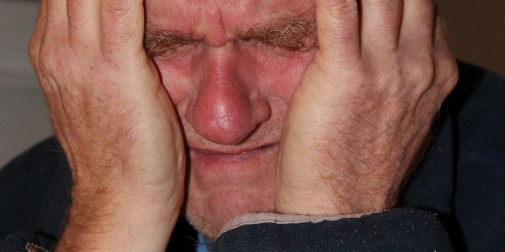 Finding Relief From TMJ and Jaw Pain