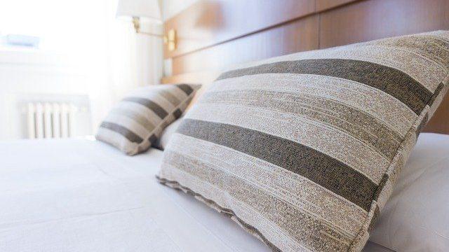 Exploding head syndrome and obstructive sleep apnea