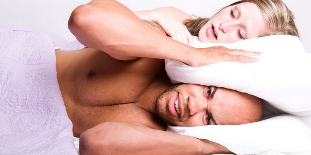 4 Reasons to Get Your Sleep Apnea Treated