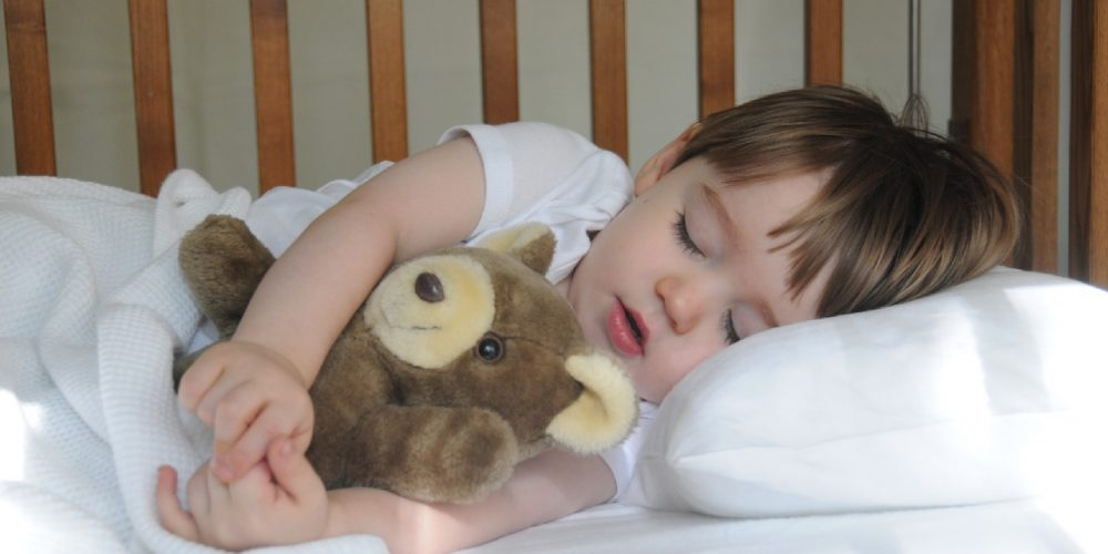 An Overview of Sleep Apnea in Children