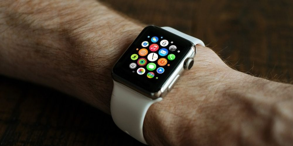 Your Apple Watch and Sleep Apnea, Hypertension