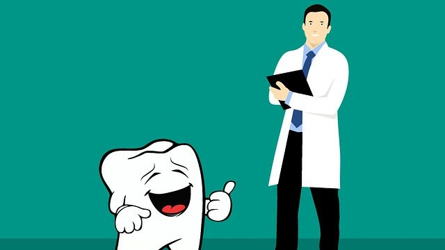 Visit the dentist for sleep apnea treatment